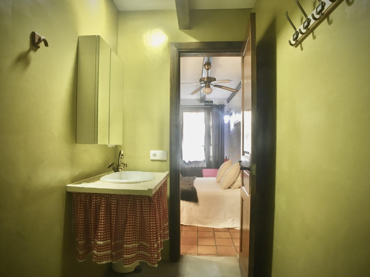 Lavabo Suite 2