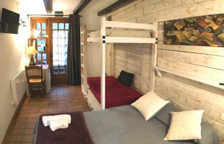Interior Suite 3