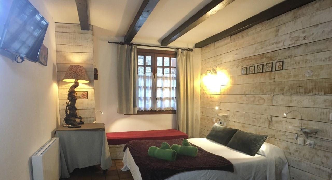 Interior Suite 4