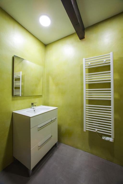 Lavabo Suite 4