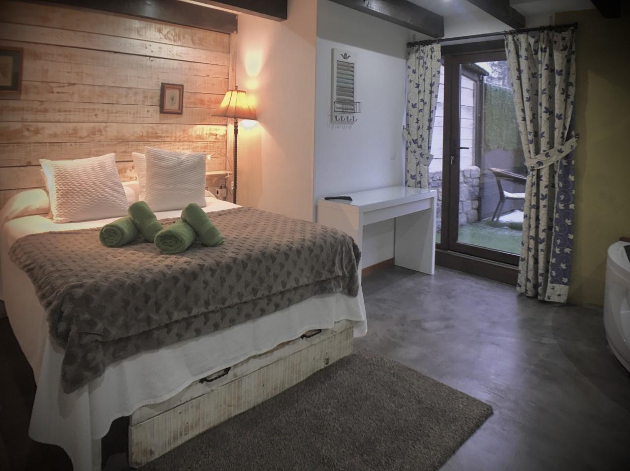 Interior Suite 5